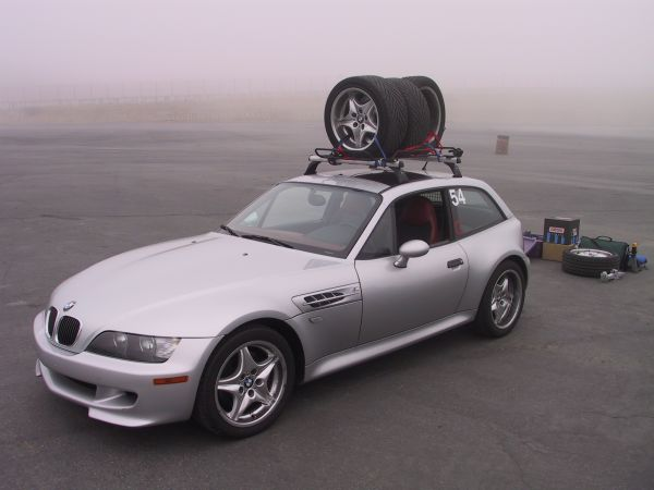 Bmw M Coupe Projects